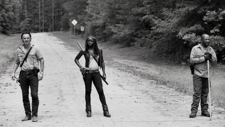 Photo Credit: The Walking Dead / Gene Page