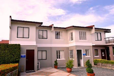 Lancaster New City General Trias Cavite | Alice Townhouse
