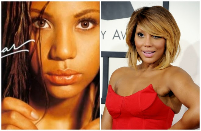 Womenstyles Plastic Transformation Of Celebs Over The