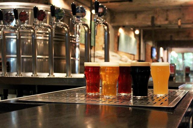 Cervejas da Cervejaria Nacional