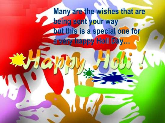 Free Download Happy Holi 2017 Images