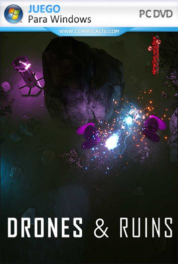 DRONES AND RUINS PC Full