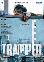 Trapped 2017 Full Hindi Movie 720p HDRip Download
