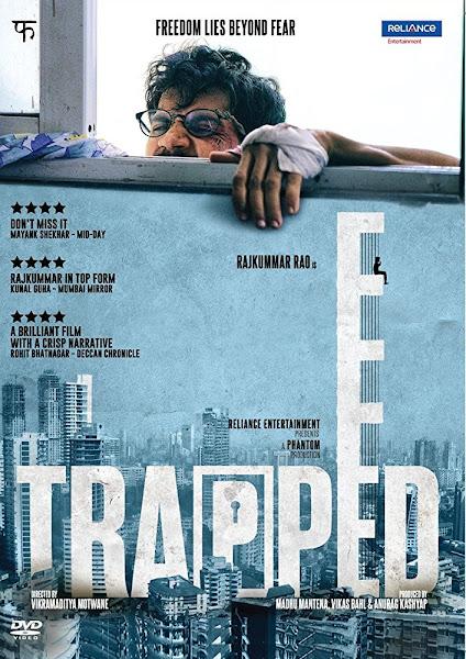 Download Trapped 2017 Full Hindi Movie 720p HDRip