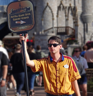 Magic Kingdom Bradley Windle Knoxville