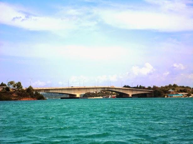 Island Hopping ke Pulau Panjang Batam