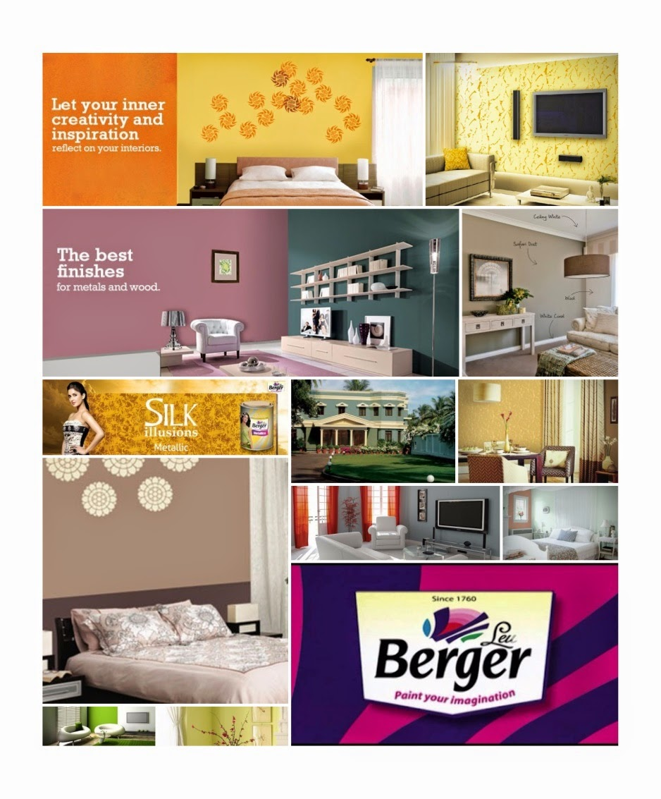 Berger Paints India Limited Is The Second Largest Paint Company In Country With A Consistent Track Record Of Being One Fastest Growing