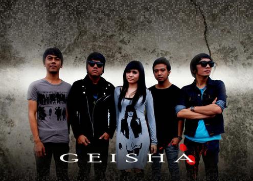 Download Kumpulan Lagu Geisha Terbaru 2014