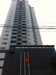 Thủy Lợi Tower