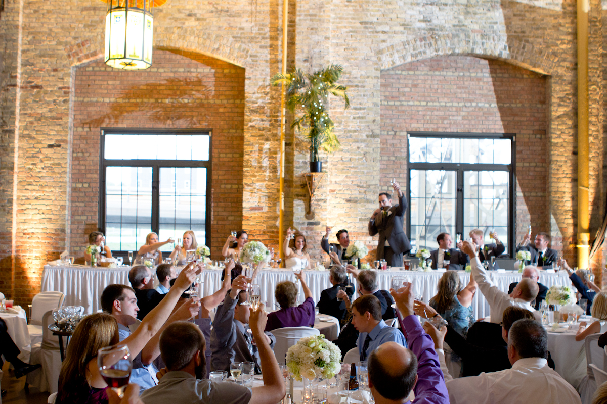 Wisconsin Wedding Photographer Milwaukee Photography Lakefront Brewery St Hedwig Chicago