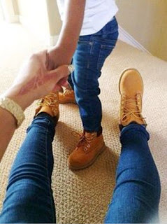 Gambar Sepatu Couple Ibu dan Anak 2000146