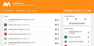 أهم 7 مواقع يحتاجها أي مستخدم أندرويد  أن يعرفها