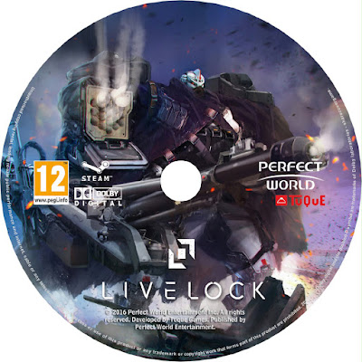 Label Livelock PC