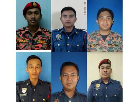 Chân dung 6 thợ lặn thiệt mạng trong chiến dịch tìm kiếm nạn nhân mất tích dưới hồ