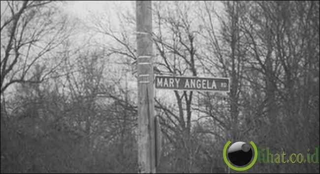 Mary Angela - Memphis, Tennessee