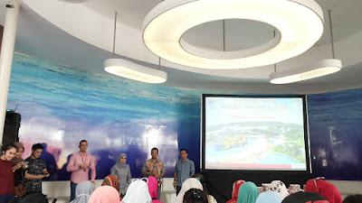 Blogger Gathering Go Wet Grand Wisata Bekasi