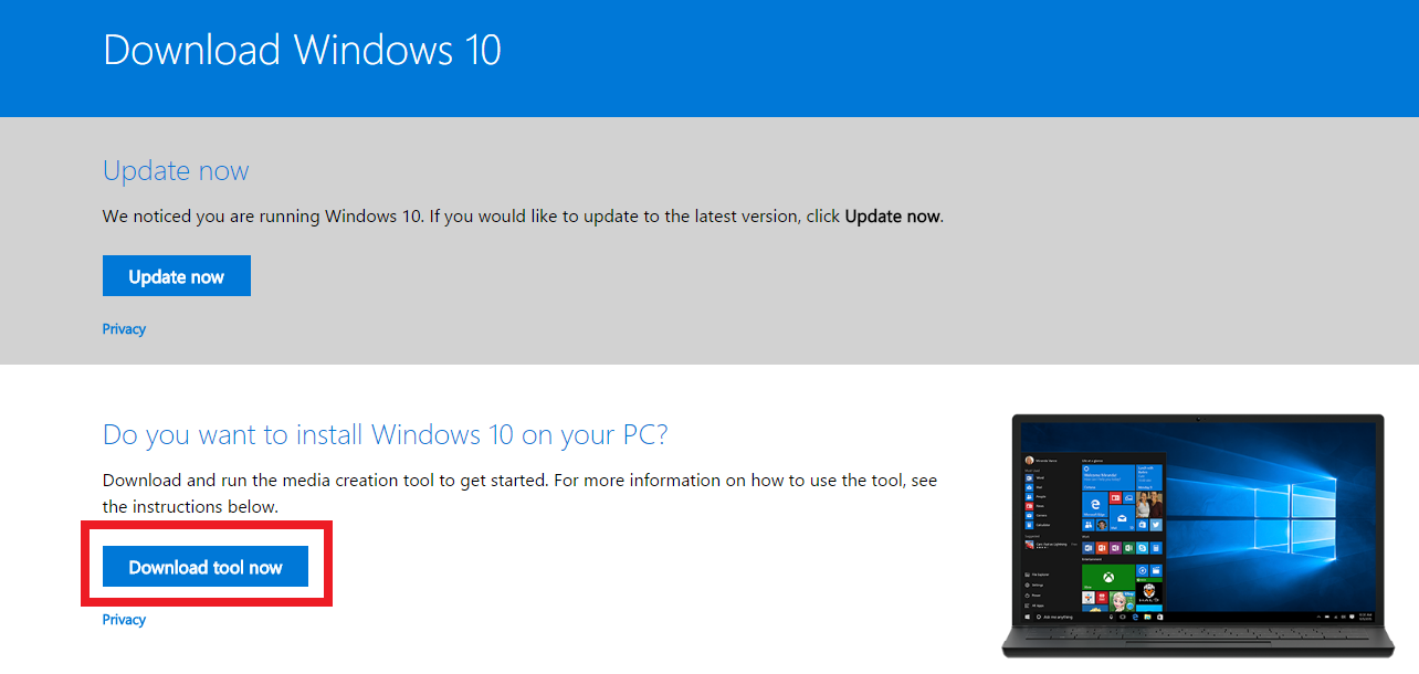 64 bit windows 10 upgrade