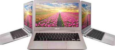 ASUS ZenBook UX330UA Manual