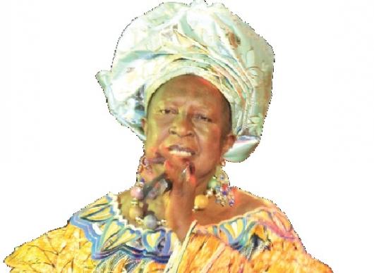 Ghanaian Highlife legend Awurama Badu dead