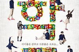 School 2013 / Hakgyo 2013 / 학교 2013 (2012-2013) - Korean TV Series