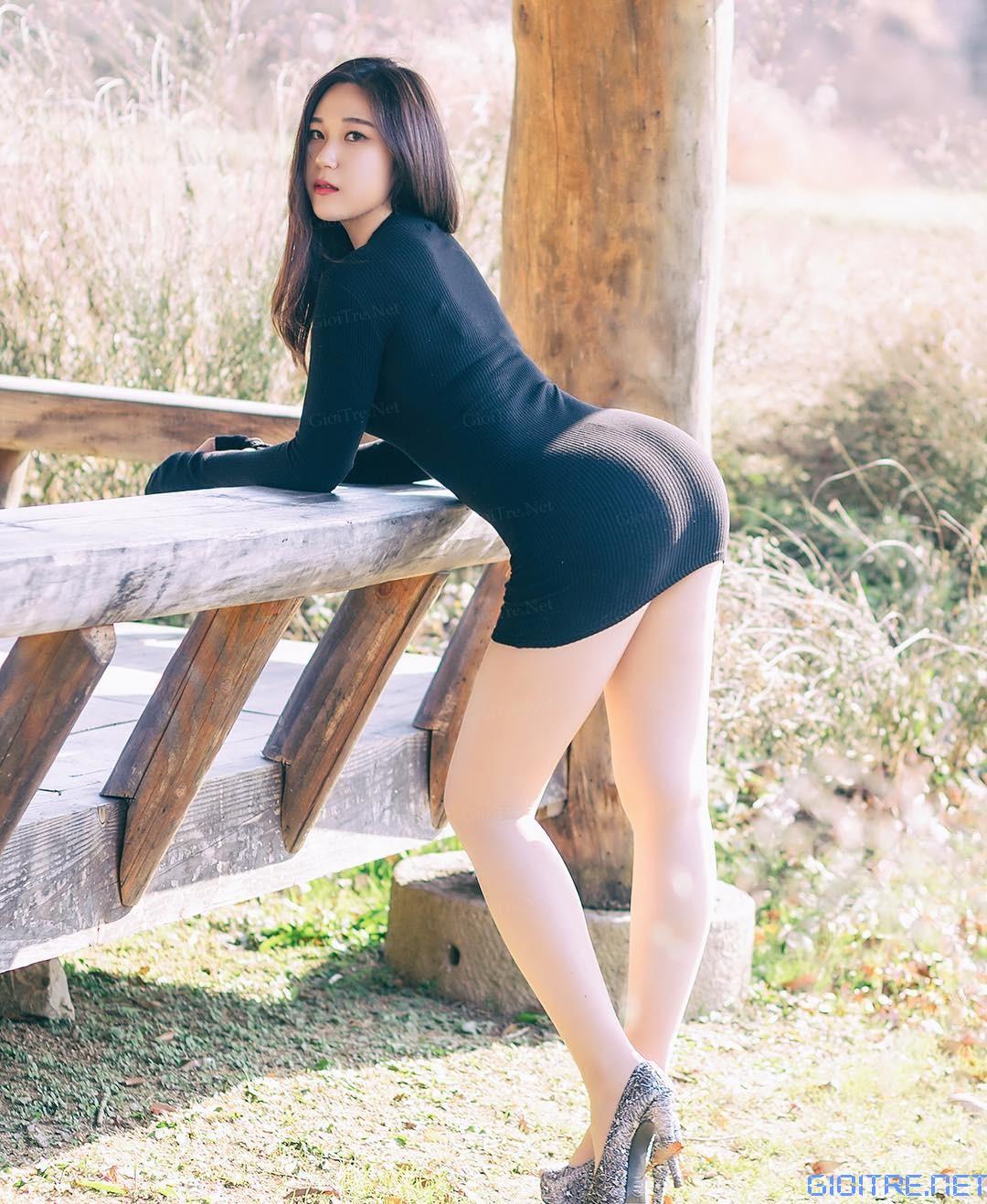 Em xinh dáng chuẩn - Thiên thần hiện thân^^