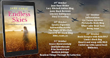 Endless Skies Blog Blitz