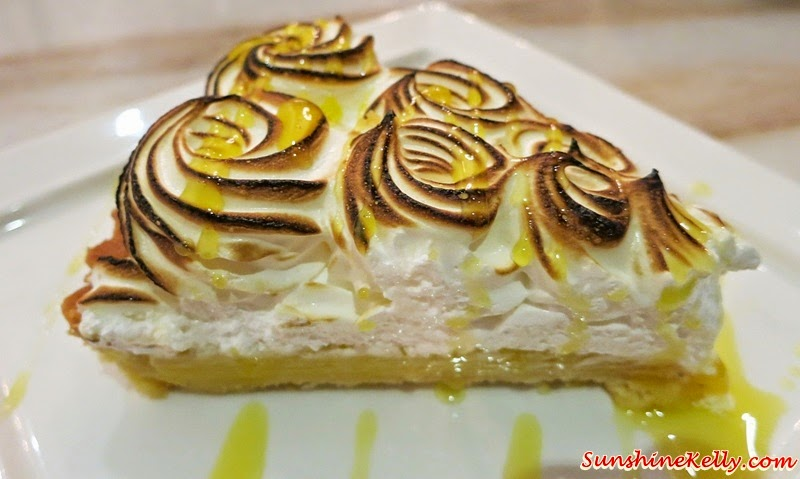 Lemon Meringue Pie, Baci Italian Cafe, Citta Mall, Italian Cafe, Coffee, Cafe Food, Italian Food