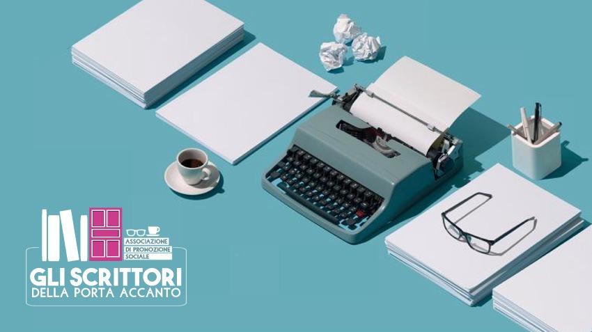 Associazione di promozione sociale Gli Scrittori della Porta Accanto