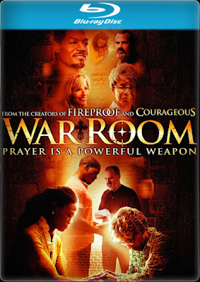 War Room [2015] [BD25] [Latino]