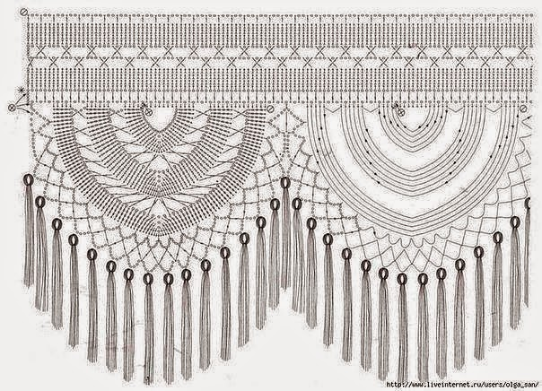 al crochet pantalla con Lámpara decorada puntilla con vmwN08n