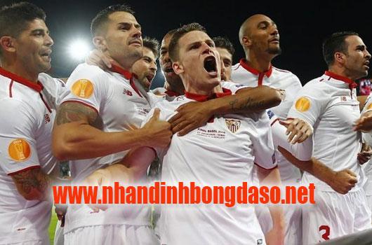 Sevilla vs Real Sociedad www.nhandinhbongdaso.net