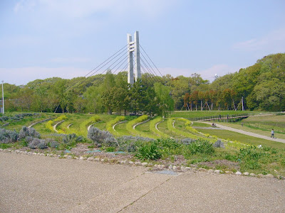山田池美月橋