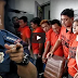 WATCH: Kinabahan Si Vice Mayor Parojinog Makakaharap Si General Bato Sa Camp Crame