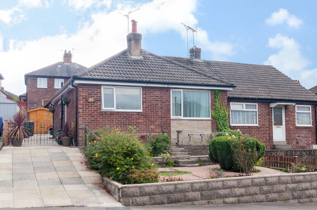 Harrogate Property News - 2 bed bungalow for sale Knox Way, Harrogate HG1