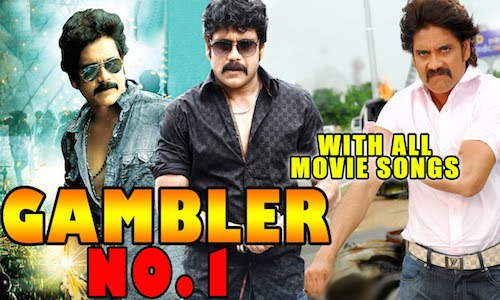 Gambler No 1 2015 Hindi Dubbed 720p HDRip 1.1GB