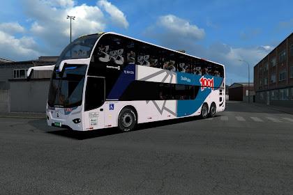 Busstar DDS 1 for 1.33