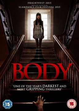 Body (2015) BRRip ταινιες online seires oipeirates greek subs