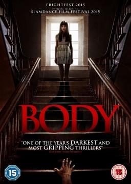 Body (2015) BRRip ταινιες online seires xrysoi greek subs