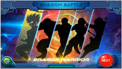 Mod Apk Shadow battle for android