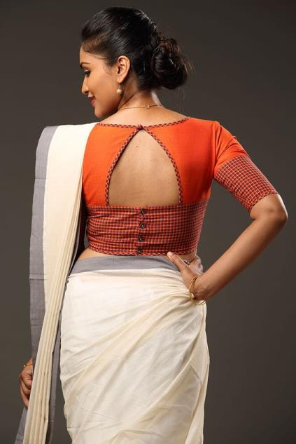 Saree Blouse Designs Back Button Dress Chendumalli Button Blouse Blouse Back Neck Designs Saree Blouse Designs Blouse Designs Blouses Discover The Latest Best Selling Shop Women S Shirts High Quality Blouses,Sample Game Design Document Example