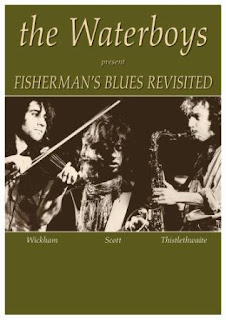 Tornano in Italia The Waterboys con Fisherman's Blues Revisited per il 25esimo anniversario dell'album!