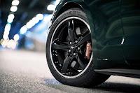 2019 Ford Mustang Bullitt wheels