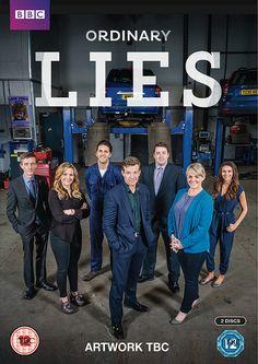 Ordinary Lies Temporada 2