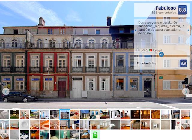 So Cool Hostel no Porto