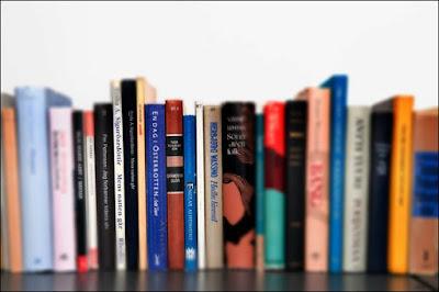 sistem dan mekanisme bisnis penerbitan buku