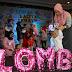 Wakil Bupati Sijunjung H.Arrival Boy Buka Acara Lomba Balita Sehat