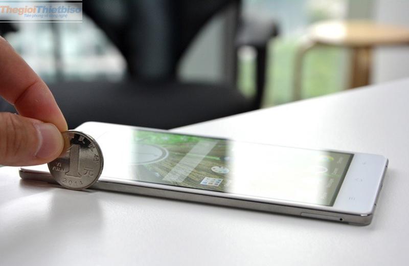 Địa chỉ thay sửa mặt kính cho điện thoại Oppo giá rẻ