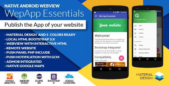Web App + Push Web Panel v2 1 0 | Codelist | Download Free