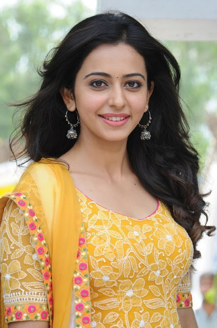 Tollywood Celebrities Rakul Preet Singh Profile