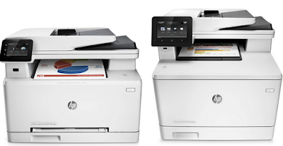 HP Color LaserJet Pro MFP M477fdw review